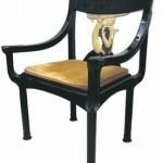 eileen+gray+siren+chair